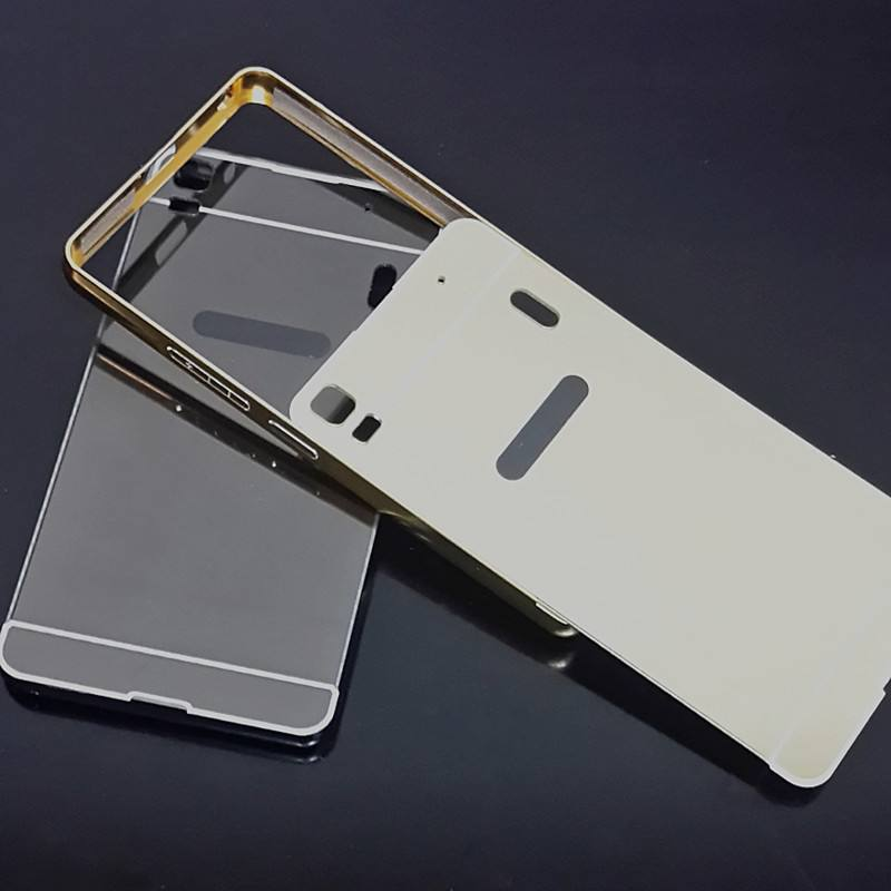 Smartphone Frame Solution