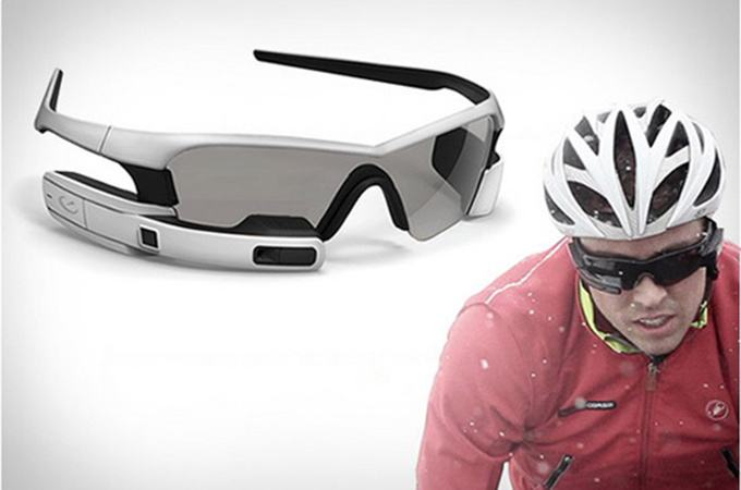 Solution of Smart Glasses/VR Glasses